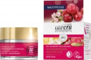 Lavera Regenerating Night Cream Cranberry - 50 ml
