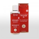 Maharishi Ayurveda Massage Oil KAPHA - 150 ml