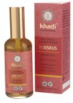 Khadi Face and Body Oil Hibiscus - 100 ml