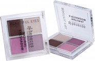 Benecos Natural Eyeshadow Quattro Beautiful Eyes - 1 pcs.