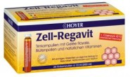 Hoyer Regavit Cell Regenerative Cure 20x10 ml