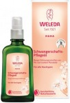 Weleda Pregrancy Body Oil - 100 ml