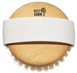 Kostkamm Natural Massage Brush - 8 cm