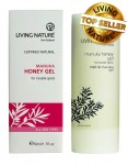 Living Nature Soothing Manuka Gel - 50 ml