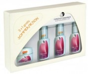 Martina Gebhardt Travel Size Set Ginseng - 1 Set