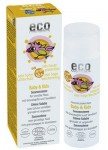 eco Cosmetics Baby & Kids Sun Cream SPF 50+ - 50 ml