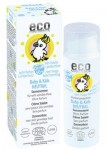 eco Cosmetics Baby & Kids Sonnencreme Neutral LSF 50+ - 50 ml