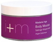 i+m Madame Inge Body Mousse - 200 ml