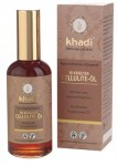 Khadi 10 Herbs Cellulite Oil - 100 ml