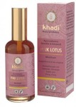 Khadi Face and Body Oil Pink Lotus Travel Size - 10 ml