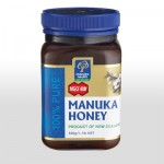 Active Manuka Honey MGO400+ - 500 g