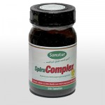 Sanatur SpiruComplex 3 in 1 - 250 Tablets