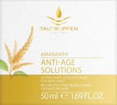 Tautropfen Amarant Firming Face Cream - 50 ml