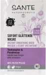 Sante Instant Smoothing Mask Tea Complex & Paracress - 2x 4 ml