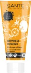 Sante Happiness Bio-Orange & Mango Body Wash - 200 ml