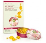 Primavera Intensive Seed Oil Capsules 7 Day Radiance Treatment - 7 caps.
