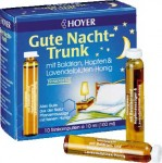 Hoyer Good Night Drink 10 x 10 ml