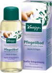 Kneipp Oil Bath Jasmine & Argan - 100 ml
