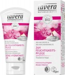 Lavera 24h Ultra Hydrating Cream Wild Rose - 50 ml