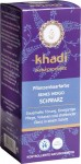 Khadi Natural Hair Color Pure Indigo - 100 g