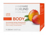 Annemarie Börlind Rich Mango Body Butter - 250 ml
