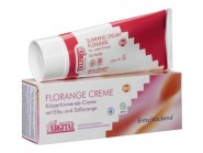 Argital Florange Anti-Cellulite Cream - 200 ml