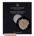 Living Nature Eye Shadow Sand Ivory - 1 pcs