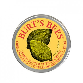Burt's Bees Lemon Butter Cuticle Cream - 15 g