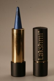 Lakshmi Kajal Dark Blue Cold No. 205C - 2g
