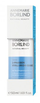 Annemarie Börlind 2-Phase Hyaluronic Shake - 50 ml