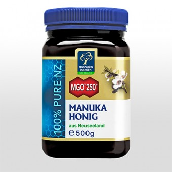 Active Manuka Honey MGO250+ - 500 g