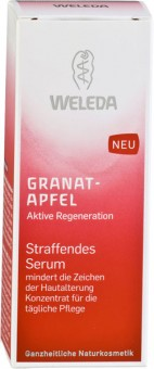Weleda Pomegranate Firming Face Serum - 30 ml