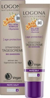 Logona Age Protection Firming Day Cream - 30 ml