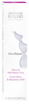 Annermarie Börlind NatuRepair Detox & DNA Repair Fluid - 50 ml