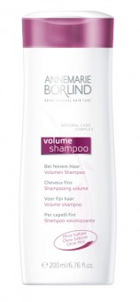 Annemarie Börlind Volume Shampoo - 200ml