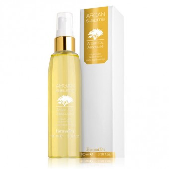 Argan Sublime Argan Oil Absolute Oil - 100 ml