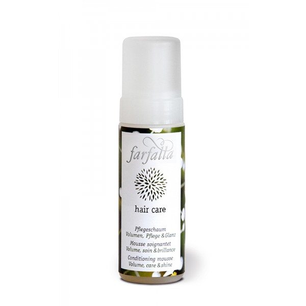 Farfalla hair care Conditioning Mousse - 150 ml