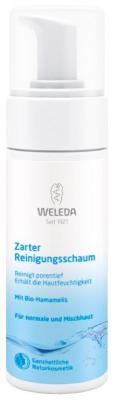 Weleda Gentle Cleansing Foam - 150 ml