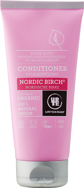 Urtekram Nordic Birch Conditioner - 180 ml