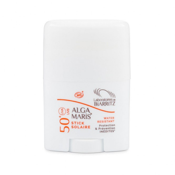 Alga Maris Sunscreen Stick SPF 50 - 25 g