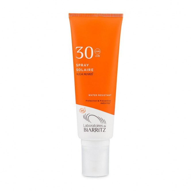 Alga Maris Sun Spray SPF 30 - 125 ml