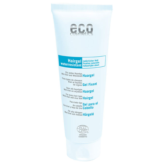 Eco Cosmetics Hairgel - 125 ml
