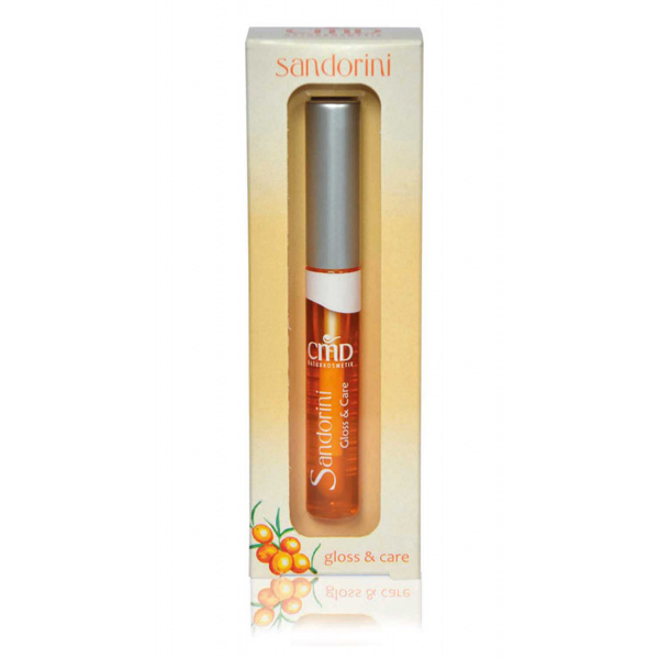 CMD Sandorini Lipgloss Shiny - 6 ml