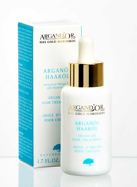 Argan d'Or Argan Oil Hair Oil - 50 ml