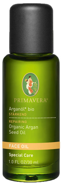 Primavera Argan Face Oil Bio (Morocco) - 30 ml