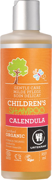 Urtekram Organic Shampoo Children - 250 ml