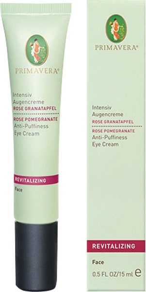 Primavera Revitalizing Intensive Repair Eye Cream - 15 ml