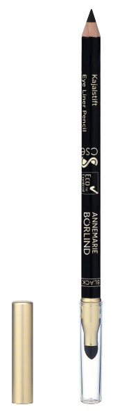 Annemarie Börlind Eyeliner Pencil Black - 1.05 g