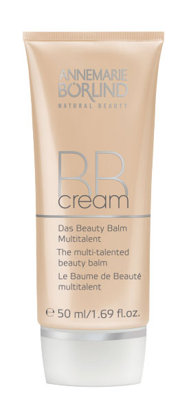 Annemarie Börlind BB Cream Almond - 50 ml
