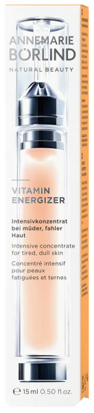 Annemarie Börlind Vitamin Energizer Intensive Concentrate - 15 ml